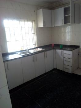 a Block of a Finished 3 Bedroom Flat, Utako, Abuja, Flat for Rent
