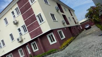 3 Bedroom Flat with Bq, Lekki Phase 1, Lekki, Lagos, Mini Flat for Rent