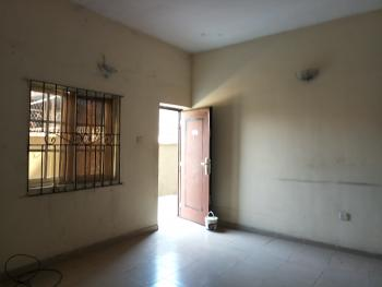 Fine Three Bedroom, Yaba, Lagos, Flat for Rent