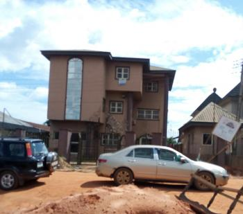 Commercial Office Building, with Staff Quarters, Mission Rd By James Watt, Benin, Oredo, Edo, Plaza / Complex / Mall for Sale