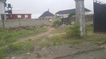 a Fenced Plot, Fidiso Estate, Ajah, Lagos, Residential Land for Sale