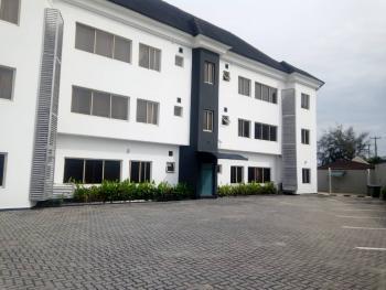 3 Bedroom Serviced Flat with a Room Bq, Lekki Phase 1, Lekki, Lagos, Mini Flat for Rent