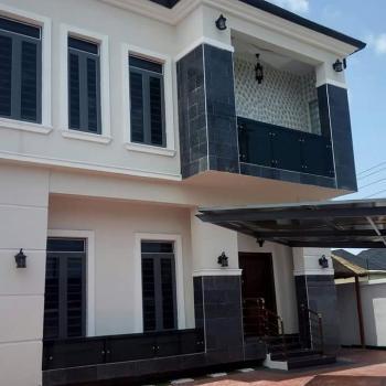 5 Bedroom Detached with a Room Bq, Lekki Expressway, Lekki, Lagos, Detached Duplex for Sale