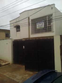 a Well Renovated 5 Bedroom Semi Detached House, Ajoke Akinbami Close, Off Unity Road, Ikeja, Lagos, Semi-detached Duplex for Rent