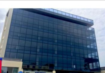 Elegant Open Plan Office Accommodation, Admiralty Way, Lekki Phase 1, Lekki, Lagos, Office Space for Rent