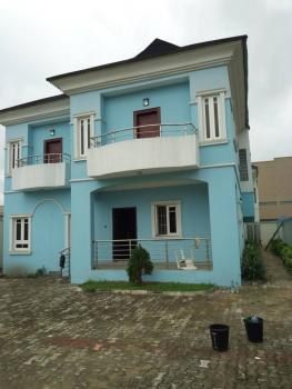 Newly Built Spacious 5 Bedroom Fully Detached Duplex with Swimming Pool + 2 Rooms Bq, Off Oduduwa Crescent, Ikeja Gra, Ikeja, Lagos, Detached Duplex for Sale