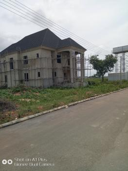 5 Bedroom Fully Detached House, Lugbe District, Abuja, Detached Duplex for Sale