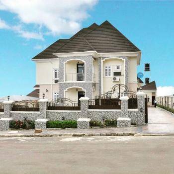 5 Bedroom with 2 Bedroom Bq, Gwarinpa, Abuja, Detached Duplex for Sale