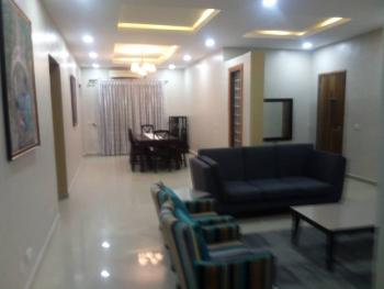 4 Nos 3 Bedroom + 4 Bedroom Penthouse Luxury Furnished/unfurnished Apartments with Bq, Off Queens Driving Now Oyinkan Abayomi, Old Ikoyi, Ikoyi, Lagos, Flat for Rent
