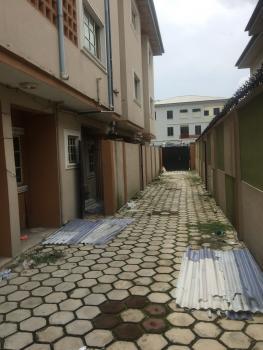Newly Renovated Mini Flat in a Decent Location, Lekki Phase 1, Lekki, Lagos, Mini Flat for Rent