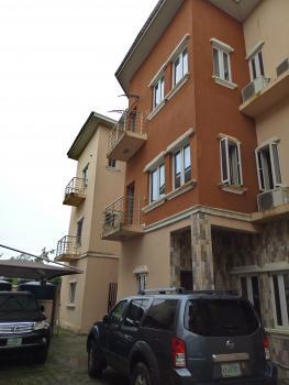 Standard Mini Flat Upstairs, 2nd Toll Gate, Chevron, Lekki, Lagos, Mini Flat for Rent
