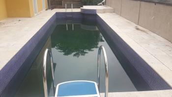 Fully Furnished Luxury 4 Bedroom Duplex, Nicon Town, Lekki, Lagos, Detached Duplex for Sale