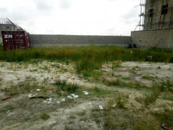 Standard Plots of Lands, Before Perinwinkle Estate, Freedom Way, Lekki Phase 1, Lekki, Lagos, Residential Land for Sale