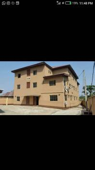 36 Rooms Hostel  with Kitchen, Toilet/bathroom, Dstv + Wifi in All The Rooms, Close to Federal University of Agriculture, Abeokuta South, Ogun, Hostel for Sale