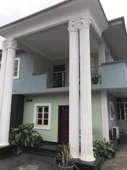 Short Let with Great Facilities, Gra, Magodo, Lagos, Self Contained (single Rooms) Short Let