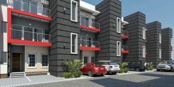 Luxury Modern 4 Bedroom Terrace Duplexes at Periwinkle Estate Lekki Phase 1. N120m Selling Limited Units Off Plan, Periwinkle Estate Lekki Phase 1, Lekki Phase 1, Lekki, Lagos, Terraced Duplex for Sale