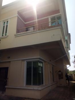 Well Built 4bedroom Semi-detached Duplex with a Room Bq, Ikota Villa Estate, Lekki, Lagos, Semi-detached Duplex for Sale
