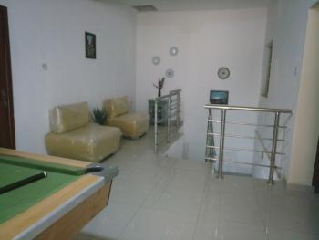 Adorable 1 Bedroom Studio Apartment with Kitchenette, Off Admiralty Way, Ikoyi Link Bridge, Lekki Phase 1, Lekki, Lagos, Self Contained (single Rooms) Short Let
