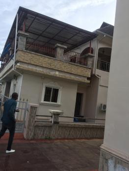 Spacious One Room Self Contain, Pinnock Beach Estate, Osapa, Lekki, Lagos, Self Contained (single Rooms) for Rent