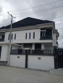 Newly Built and Well Finished 4 Bedroom Detached Duplex with a Room Bq, Divine Homes, Thomas Estate, Ajah, Lagos, Semi-detached Duplex for Sale