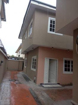 Super Nice 3 Bedroom, Lekki Phase 1, Lekki, Lagos, Detached Duplex for Rent