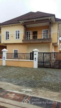 5 Bedroom Super Detached Duplex with Bq, Southlake Estate Opposite Agungi, Lekki Expressway, Lekki, Lagos, Detached Duplex for Sale