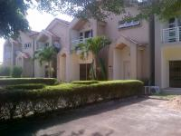 Well Finished 3 Bedroom Terraced House, Sangotedo, Ajah, Lagos, 3 Bedroom Terraced Duplex For Rent