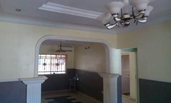 Well Finished 2 Bedroom Flat Bungalow, 2nd Avenue, Sunnyvale Estate, Lokogoma District, Abuja, Detached Bungalow for Rent