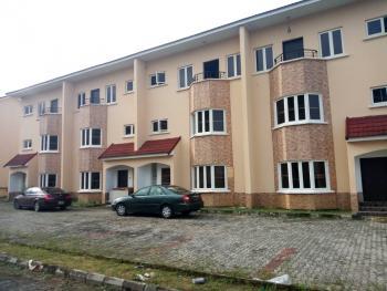 4 Bedroom Terrace Duplex, Royal Garden, Ajiwe, Ajah, Lagos, Terraced Duplex for Rent