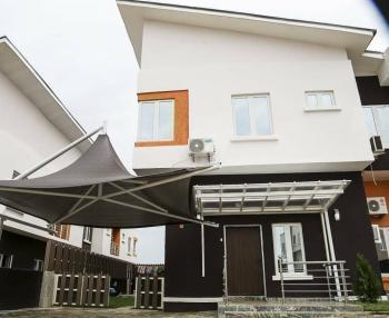Tastefully Furnished Beautiful 4 Bedroom Semi Detached Duplex, Godab Estate, Life Camp, Gwarinpa, Abuja, Semi-detached Duplex for Sale