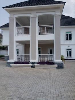 6 Bedroom Fully Detached Duplex with 4 Sitting Rooms, By Brains and Hammer, Gwarinpa Estate, Gwarinpa, Abuja, Detached Duplex for Sale