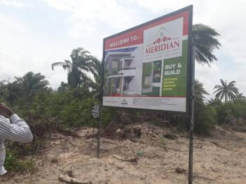 Meridian Parks and Garden, Ilagbo Village, Akodo Ise, Ibeju Lekki, Lagos, Residential Land for Sale