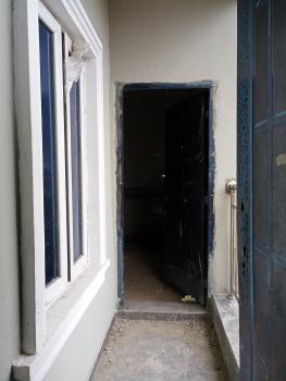 Nice New Two Bedroom, Yaba, Lagos, Flat for Rent