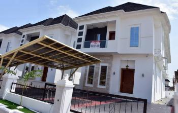 Brand New 5 Bedroom Detached House, Lekki County Homes, Ikota Villa Estate, Lekki, Lagos, Detached Duplex for Sale
