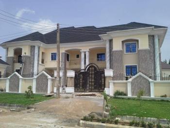 7 Bedroom Fully Detached Duplex, Off 69 Road, Gwarinpa Estate, Gwarinpa, Abuja, Detached Duplex for Sale