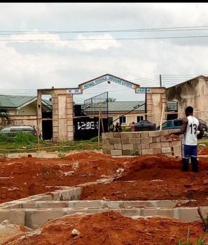 Auction Land, Back of Sir  Michael Otedola Housing Estate, Epe, Lagos, Mixed-use Land for Sale