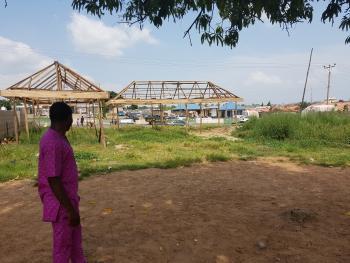 Urgent Land  Just  By The Road Side, Opposite Masaka Market, Karu, Nasarawa, Commercial Land for Sale