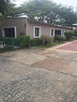 5 Bedroom Bungalow, Updc Elf Estate, Lekki Phase 1, Lekki, Lagos, Detached Bungalow for Sale