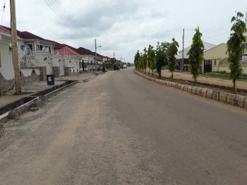 4 Bedroom Semidetached Duplex, Apo, Abuja, Semi-detached Duplex for Sale