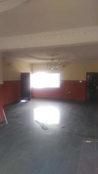 Spacious 3 Bedroom Flat, Area 10, Garki, Abuja, Flat for Rent