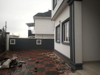 top Notch! Good Deal Brand New Executive 4 Bedroom Fully Detached Duplex with a Laundry Room in Place of B Q, Ikota Villa Estate, Lekki, Lagos, Detached Duplex for Rent