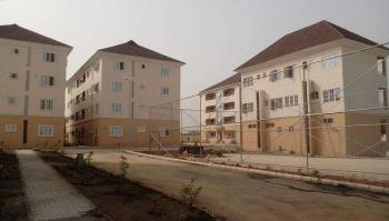 16 Units of 1 Bedroom Flats in One Block That Has Two Wings, Off Whiteplains School, By Mike Akhigbe Road, Dakibiyu, Abuja, Flat for Sale