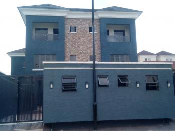 a Well Finished 5 Bedroom Semi-detached Duplex with a Room Bq, Parkview, Ikoyi, Lagos, Semi-detached Duplex for Sale