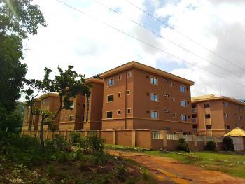 32 Units of Luxury 3 Bedroom Flats All En Suite, Visitors Toilet (4 Blocks of 8 Flats Each), Behind Code of Conduct Bureau, After The Federal High Court, Daikibiyu Near Jabi Park, Dakibiyu, Abuja, Flat for Sale