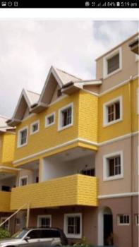 Luxury 4 Bedroom Semi Detached Duplex, Parkview, Ikoyi, Lagos, Semi-detached Duplex for Rent