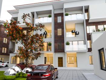 Luxury Finished 2 Bedroom Condominiums, Ebute Metta West, Yaba, Lagos, Flat for Sale