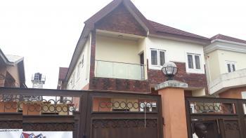 Lovely Self Service 2 Bedroom Terrace Duplex, Lekki Phase 1, Lekki, Lagos, Terraced Duplex for Rent