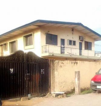 a Well Built 4 Units of 2 Bedroom Flats Sitting on a Plot of Land, Opebi, Ikeja, Lagos, Block of Flats for Sale