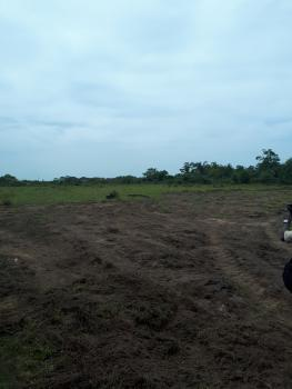 Mixed Use Land, Water Cooperation, Victoria Island Extension, Victoria Island (vi), Lagos, Mixed-use Land for Sale