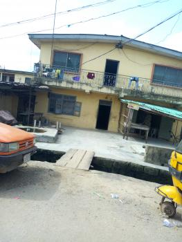 Tenement Storey Building, Alimi Oke, Oshodi, Lagos, House for Sale